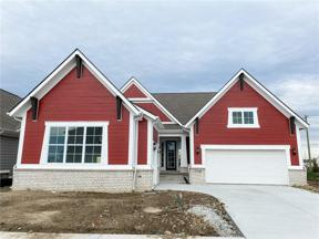 Property for sale at 1522 Birchfield Drive, Westfield,  Indiana 46074