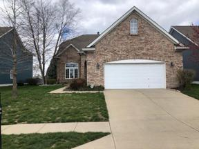 Property for sale at 8856 Crystal River Drive, Indianapolis,  Indiana 46240