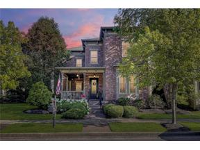 Property for sale at 1951 Broughton Street, Carmel,  Indiana 46032