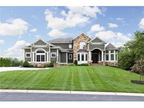 Property for sale at 2521 Live Oak Lane, Westfield,  Indiana 46074