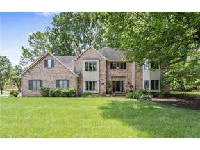 Property for sale at 7001 Oakbay Circle, Noblesville,  Indiana 46062
