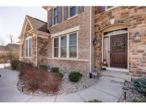 Property for sale at 11875 Edgefield Drive, Fishers,  Indiana