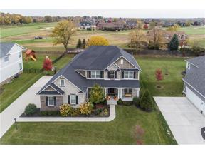 Property for sale at 16337 Stonewolf Boulevard, Noblesville,  Indiana 46060
