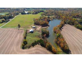 Property for sale at 0 South 500 W, Trafalgar,  Indiana 46181
