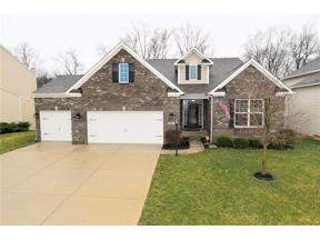 Property for sale at 18841 Elder Ridge Drive, Noblesville,  Indiana 46062