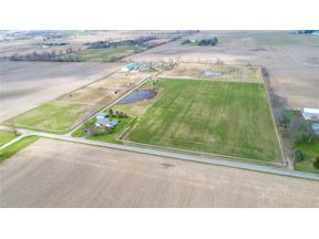 Property for sale at 4828 East 300 N, Franklin,  Indiana 46131