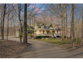 Property for sale at 21247 Anthony Road, Westfield,  Indiana 46062