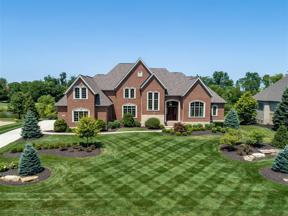 Property for sale at 12072 Hawthorn Ridge, Fishers,  Indiana 46037