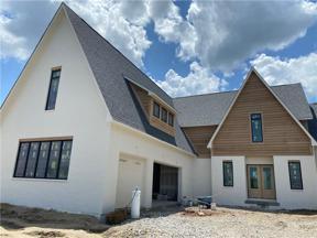Property for sale at 15260 Grassy Creek Lane, Carmel,  Indiana 46033