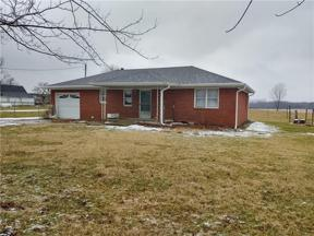 Property for sale at 7686 South County Road 525 E, Mooresville,  Indiana 46158