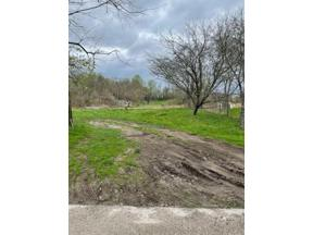 Property for sale at 2100 BLK South County Road 825 West, Columbus,  Indiana 47201