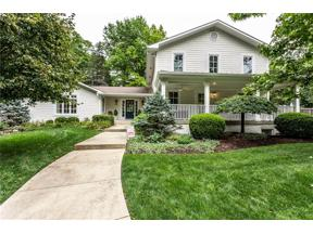 Property for sale at 3125 South 875 E, Zionsville,  Indiana 46077