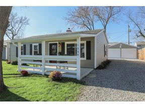 Property for sale at 1554 Churchill Road, Franklin,  Indiana 46131