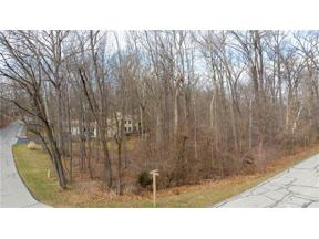 Property for sale at 4223 North Warwick Road, Martinsville,  Indiana 46151