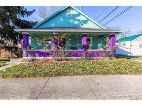Property for sale at 140 North St Clair Street, Martinsville,  Indiana 46151