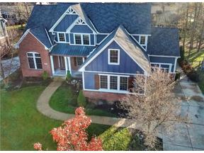 Property for sale at 14669 Whispering Breeze Dr Drive, Fishers,  Indiana 46037