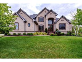 Property for sale at 12039 Copperfield Drive, Carmel,  Indiana 46032