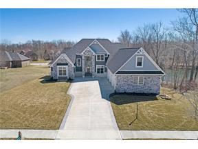 Property for sale at 11569 Silver Moon Court, Noblesville,  Indiana 46060