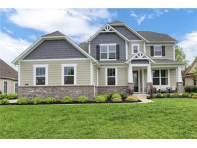 Property for sale at 14716 Macduff Drive, Noblesville,  Indiana