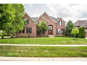 Property for sale at 12323 Sanderling Trace, Fishers,  Indiana 46037