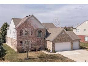 Property for sale at 9256 North Bayland Drive, Mccordsville,  Indiana 46055