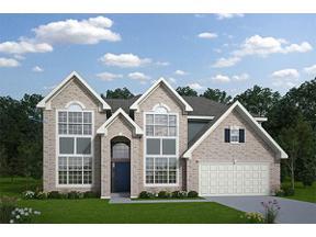 Property for sale at 2860 Sunderland Drive, Martinsville,  Indiana 46151