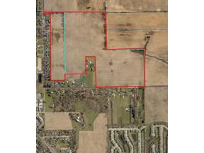 Property for sale at 5815 North 800 W, Mccordsville,  Indiana 46055