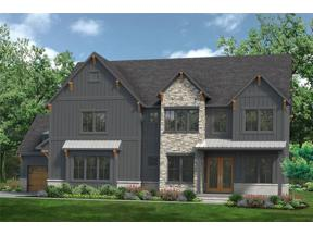 Property for sale at 16838 George Gang Boulevard, Westfield,  Indiana 46062