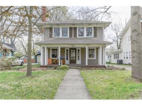 Property for sale at 5023 North Capitol Avenue, Indianapolis,  Indiana 46208