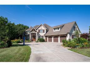 Property for sale at 16157 Morningside Court, Noblesville,  Indiana 46060
