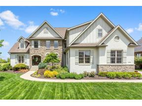 Property for sale at 11086 GOLDEN BEAR Way, Noblesville,  Indiana