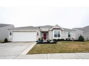 Property for sale at 16251 Oliver Street, Fishers,  Indiana 46037