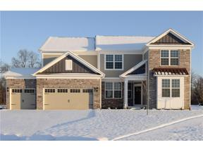 Property for sale at 6745 Joseph Nelson Court, Noblesville,  Indiana