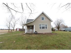 Property for sale at 6476 East Watson Road, Mooresville,  Indiana 46158