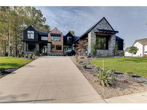 Property for sale at 10963 Holliday Farms Boulevard, Zionsville,  Indiana 46077