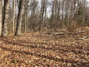 Property for sale at 0 Lion Drive, Nineveh,  Indiana 46164