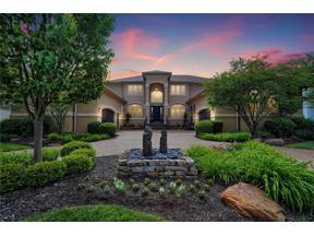 Property for sale at 15444 Hidden Oaks Lane, Carmel,  Indiana 46033