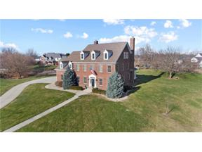 Property for sale at 14558 John Paul Way, Carmel,  Indiana 46032