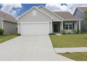 Property for sale at 2439 Bridlewood Drive, Franklin,  Indiana 46131