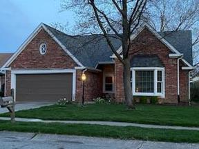 Property for sale at 10734 Pimlico Circle, Carmel,  Indiana 46280