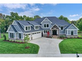 Property for sale at 15367 Maple Ridge Drive, Carmel,  Indiana 46033