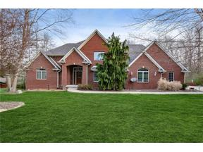Property for sale at 136 West Chalet Drive, Mooresville,  Indiana 46158