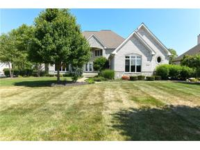 Property for sale at 11382 Hanbury Manor Boulevard, Noblesville,  Indiana 46060