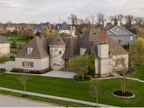 Property for sale at 1863 Hourglass Drive, Carmel,  Indiana 46032