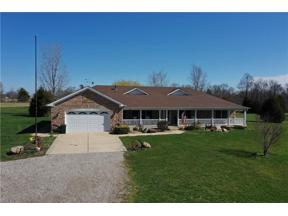 Property for sale at 5184 West 150 N, Bargersville,  Indiana 46106