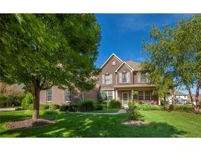 Property for sale at 11834 Floral Hall Place, Fishers,  Indiana 46037