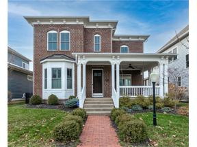 Property for sale at 2595 Grafton Street, Carmel,  Indiana 46032