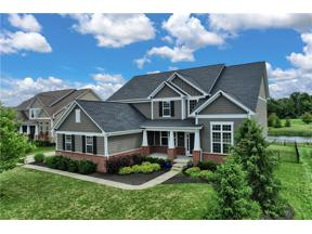 Property for sale at 4125 Brown Farm Drive, Carmel,  Indiana 46074