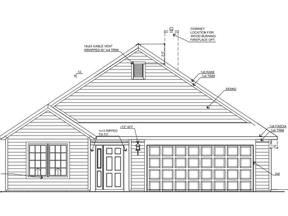 Property for sale at 934 WILSON Way, Franklin,  Indiana 46131