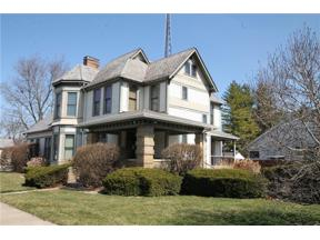 Property for sale at 1004 16th Street, Columbus,  Indiana 47201